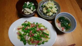 3月7日ひな祭りご飯.jpg