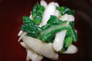 3月7日三島独活酢味噌和え (2).jpg