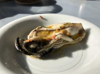 4月21日小森さんもまれ牡蠣自家製ラー油.jpeg