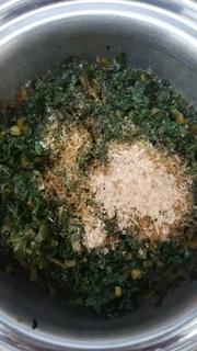 4月7日蕗の葉の佃煮を作っています。.jpg