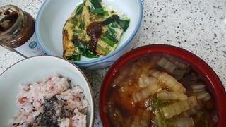 5月27日昼ご飯ニラ玉.jpg